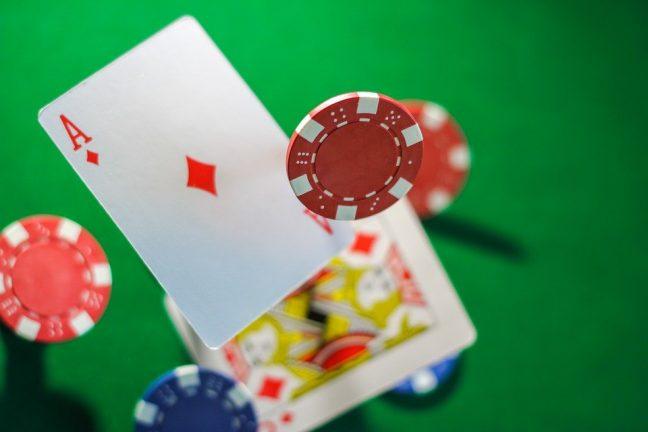 casino 5619008 960 720 648x432 - Onko 300% kasinobonuksen arvoinen käyttö?