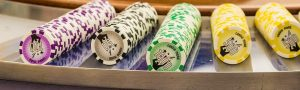 Opi pelaamaan Texas Hold'em -pokeria Casino Hold'emin kanssa